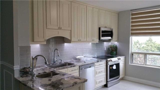 Condo Apartment at 333 Clark Ave, Unit 622, Vaughan, Ontario. Image 9