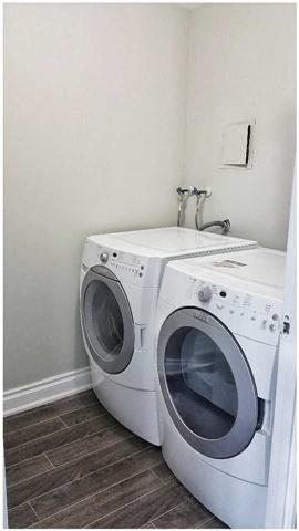 Condo Apartment at 333 Clark Ave, Unit 622, Vaughan, Ontario. Image 4