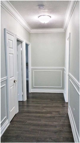 Condo Apartment at 333 Clark Ave, Unit 622, Vaughan, Ontario. Image 5