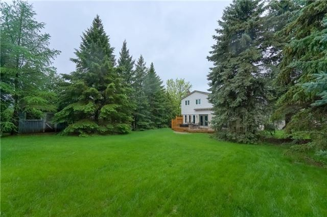 Detached at 112 Batson Dr, Aurora, Ontario. Image 10