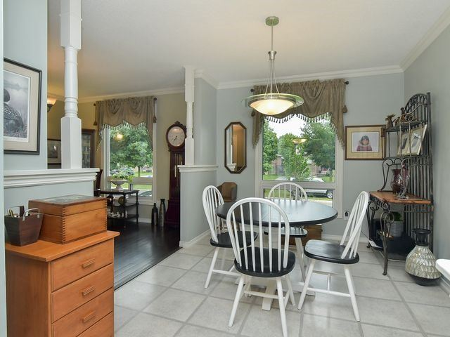 Detached at 30 Hammell Blvd, New Tecumseth, Ontario. Image 18