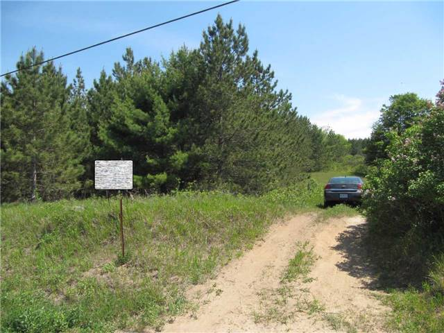 Vacant Land at 5529 Concession 4 Ave, Uxbridge, Ontario. Image 2