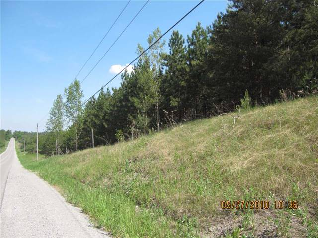 Vacant Land at 5529 Concession 4 Ave, Uxbridge, Ontario. Image 3