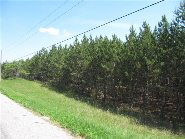 Vacant Land at 5529 Concession 4 Ave, Uxbridge, Ontario. Image 4