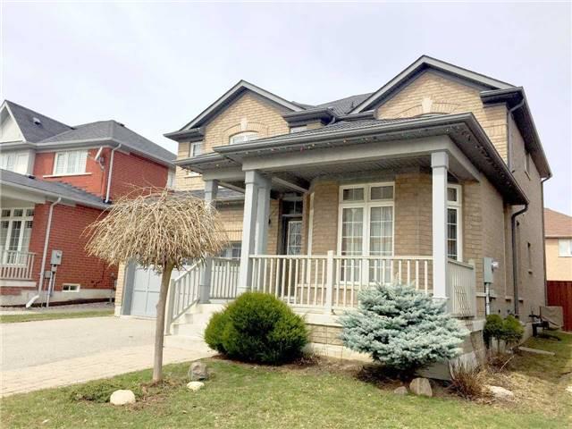 Detached at 156 Stalmaster Rd, Markham, Ontario. Image 1