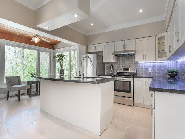 Detached at 280 Stouffville Rd, Richmond Hill, Ontario. Image 20