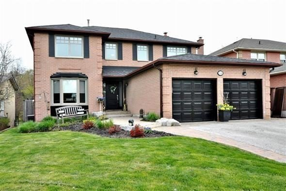 Detached at 14 Blyth St, Richmond Hill, Ontario. Image 1