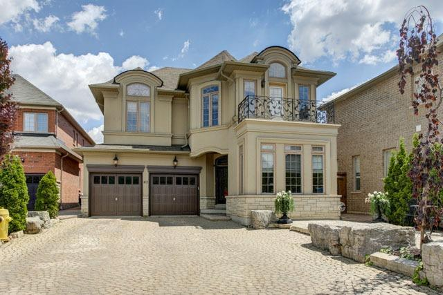 Detached at 43 Leor Crt, Vaughan, Ontario. Image 1