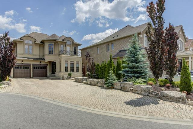 Detached at 43 Leor Crt, Vaughan, Ontario. Image 12