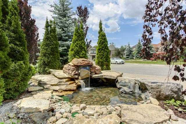 Detached at 43 Leor Crt, Vaughan, Ontario. Image 14
