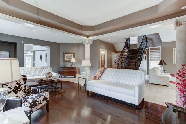 Detached at 43 Leor Crt, Vaughan, Ontario. Image 18