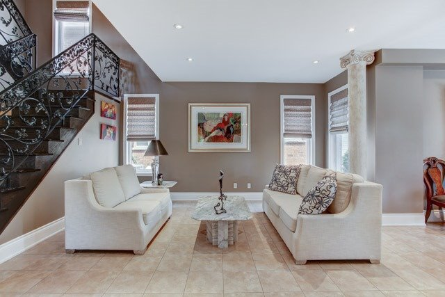 Detached at 43 Leor Crt, Vaughan, Ontario. Image 20