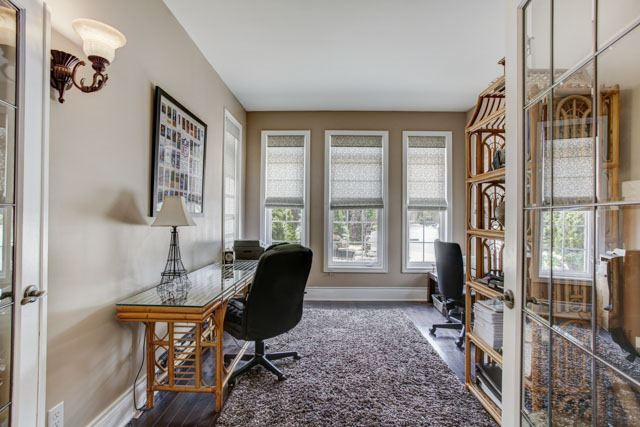 Detached at 43 Leor Crt, Vaughan, Ontario. Image 5