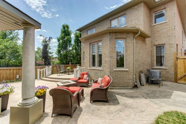 Detached at 43 Leor Crt, Vaughan, Ontario. Image 13