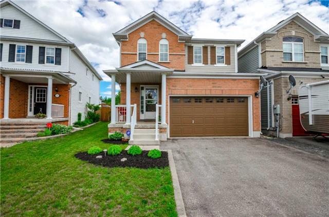 Link at 141 Maplewood Dr, Essa, Ontario. Image 1