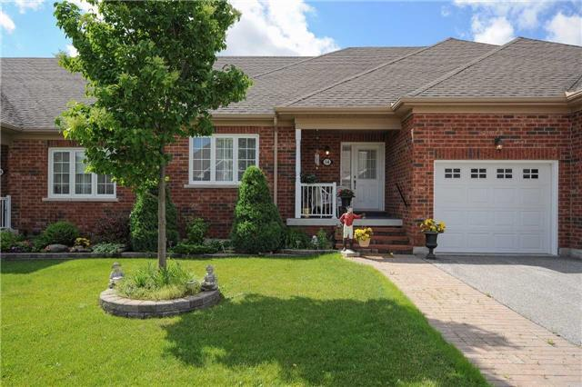 Condo Leasehold at 54 Norm Faulkner Dr, Whitchurch-Stouffville, Ontario. Image 1