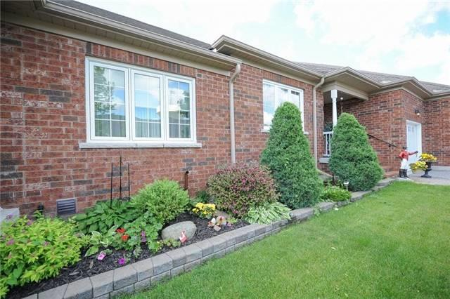 Condo Leasehold at 54 Norm Faulkner Dr, Whitchurch-Stouffville, Ontario. Image 12
