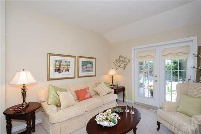 Condo Leasehold at 54 Norm Faulkner Dr, Whitchurch-Stouffville, Ontario. Image 14