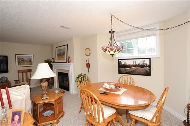 Condo Leasehold at 54 Norm Faulkner Dr, Whitchurch-Stouffville, Ontario. Image 5