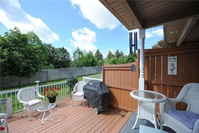 Condo Leasehold at 54 Norm Faulkner Dr, Whitchurch-Stouffville, Ontario. Image 10