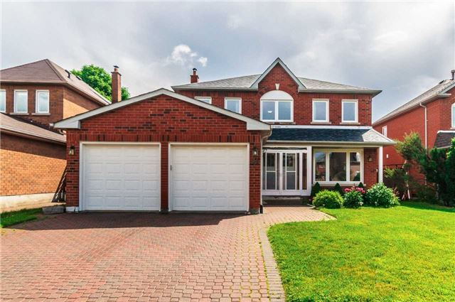 Detached at 44 Charrington Cres, Markham, Ontario. Image 1