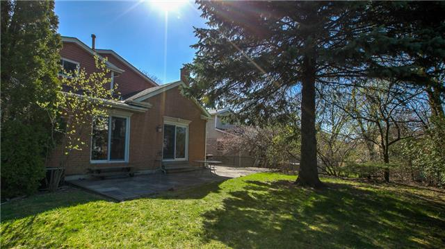 Detached at 115 Willowbrook Rd, Markham, Ontario. Image 8