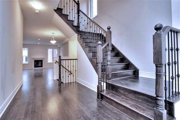 Detached at 41 William Luck Ave, East Gwillimbury, Ontario. Image 14
