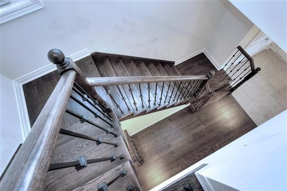 Detached at 41 William Luck Ave, East Gwillimbury, Ontario. Image 2