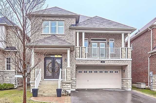 Detached at 29 Bigelow Rd, Whitchurch-Stouffville, Ontario. Image 1