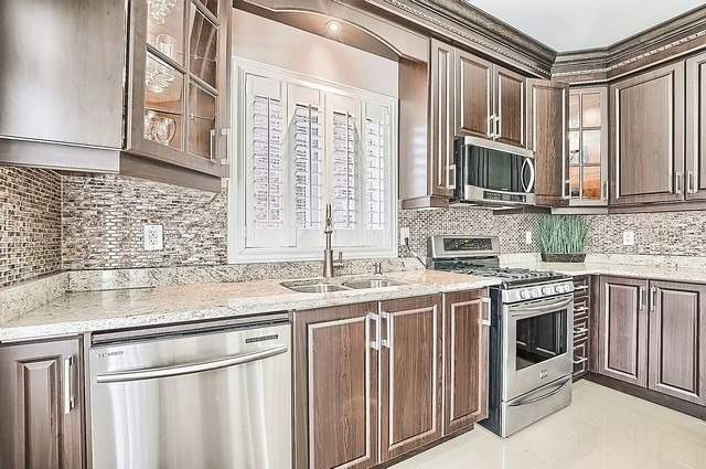 Detached at 29 Bigelow Rd, Whitchurch-Stouffville, Ontario. Image 20