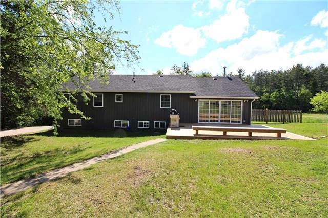 Detached at 17203 Highway 48 Rd, Whitchurch-Stouffville, Ontario. Image 20