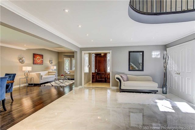 Detached at 52 Chiltern Hill Cres, Richmond Hill, Ontario. Image 14