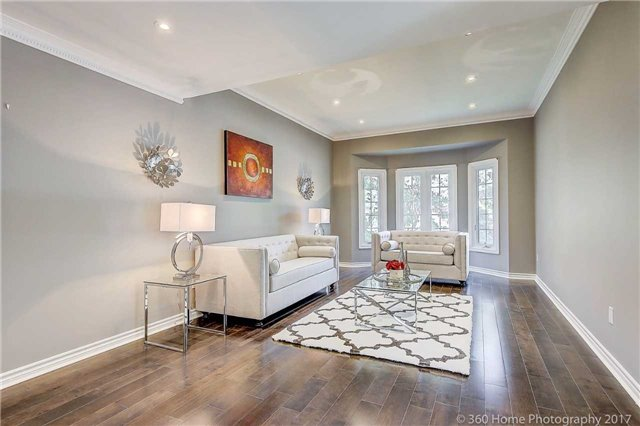 Detached at 52 Chiltern Hill Cres, Richmond Hill, Ontario. Image 15