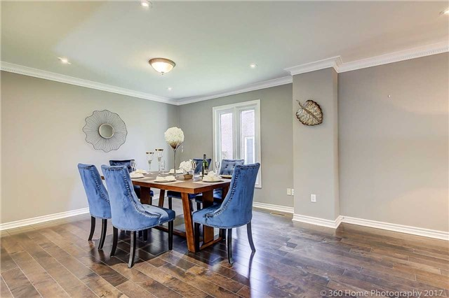 Detached at 52 Chiltern Hill Cres, Richmond Hill, Ontario. Image 16