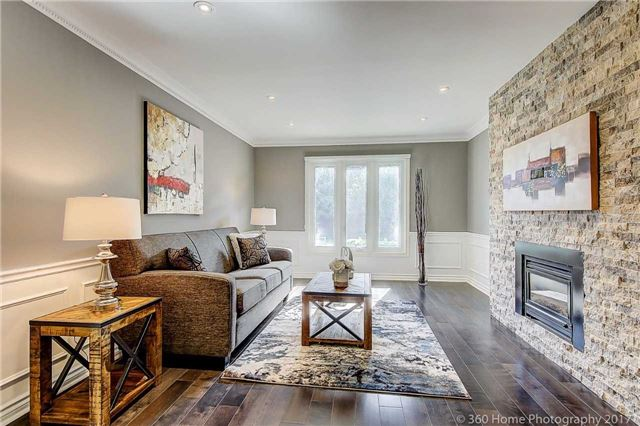 Detached at 52 Chiltern Hill Cres, Richmond Hill, Ontario. Image 17