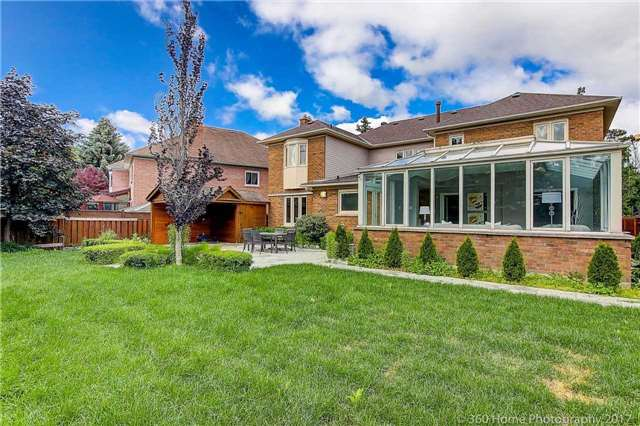 Detached at 52 Chiltern Hill Cres, Richmond Hill, Ontario. Image 13