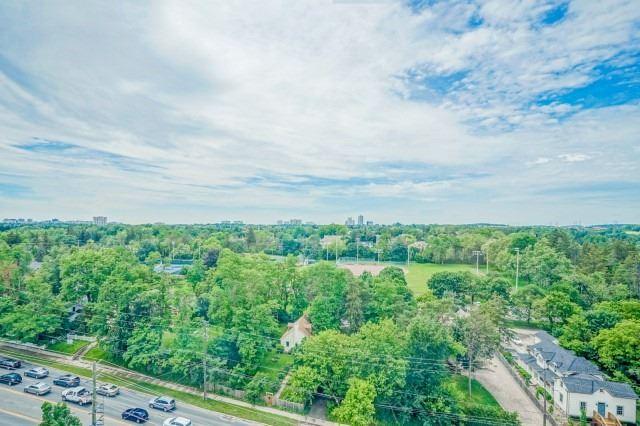 Condo Apartment at 7811 Yonge St, Unit 1109, Markham, Ontario. Image 13