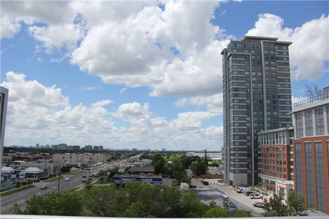 Condo Apartment at 4600 Steeles Ave E, Unit 822, Markham, Ontario. Image 12