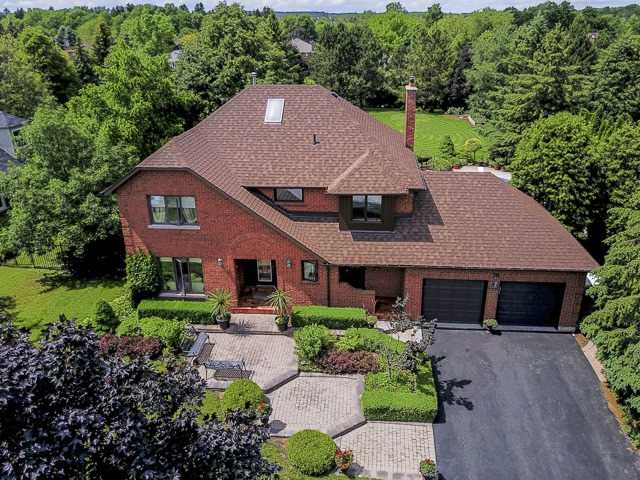 Detached at 70 Humber Valley Cres, King, Ontario. Image 1