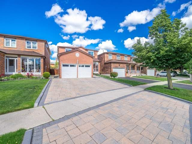 Detached at 146 Barrhill Rd, Vaughan, Ontario. Image 12