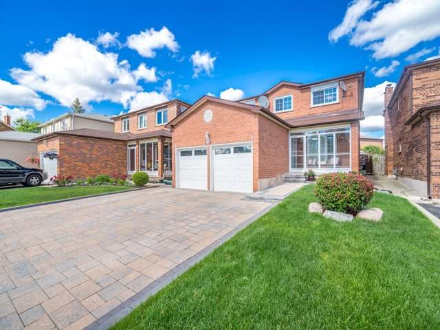 Detached at 146 Barrhill Rd, Vaughan, Ontario. Image 14