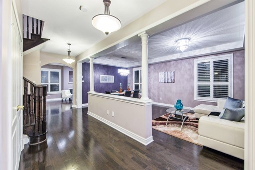 Detached at 131 Greendale Ave, Whitchurch-Stouffville, Ontario. Image 14