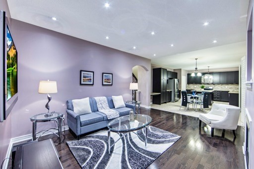 Detached at 131 Greendale Ave, Whitchurch-Stouffville, Ontario. Image 17