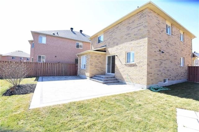 Detached at 81 Westchester Cres, Markham, Ontario. Image 11