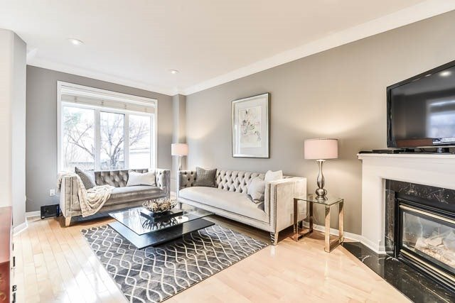 Detached at 82 Sapphire Dr, Richmond Hill, Ontario. Image 16