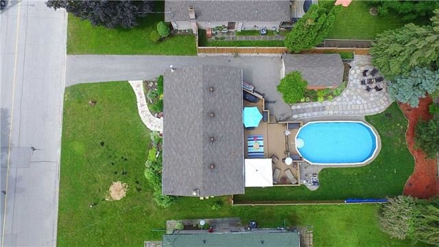 Detached at 58 Dunning Ave, Aurora, Ontario. Image 13