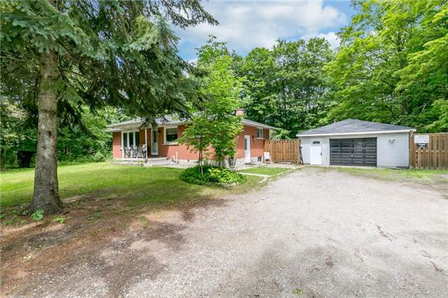 Detached at 1724 Big Bay Point Rd, Innisfil, Ontario. Image 1