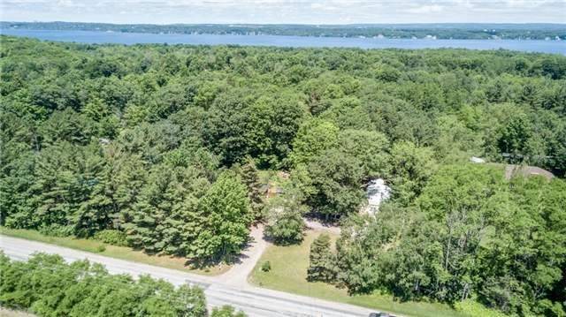 Detached at 1724 Big Bay Point Rd, Innisfil, Ontario. Image 16