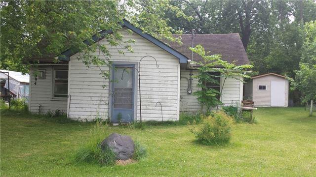 Detached at 994 Evans Pl, Innisfil, Ontario. Image 1