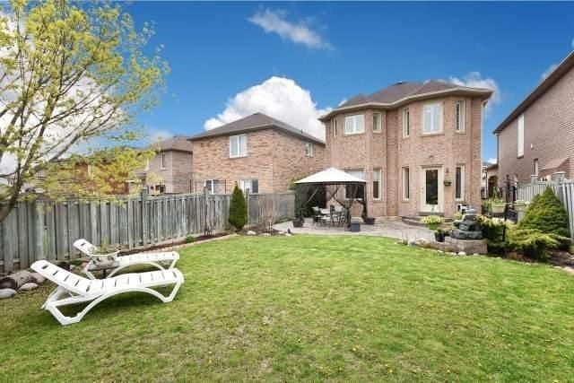Detached at 30 Rocksprings Ave, Richmond Hill, Ontario. Image 14